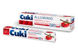 Alluminio-Cuki