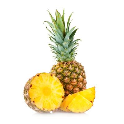 Ananas-Via-Aerea
