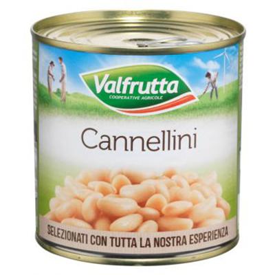 Cannellini-Valfrutta
