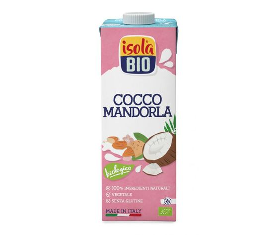 Cocco-Mandorla-Bio