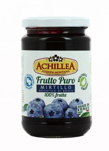 Composta-Frutto-Puro-Di-Mirtillo-Selvatico-Senza-Zucchero-Bio-300g