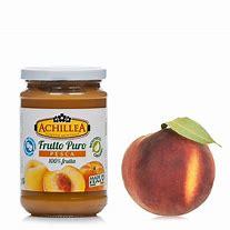 Composta-Frutto-Puro-Di-Pesche-Senza-Zucchero-Bio-300g