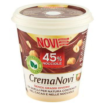 Crema-Novi