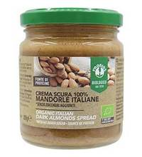 Crema-Scura-100-Mandorle-Italiane-Bio