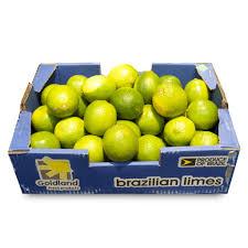 Lime-Cassa-4-Kg