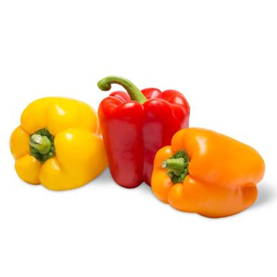 Peperoni-Mix-Colori-Extra