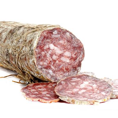 Salame-Bergamasco