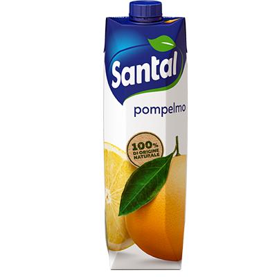 Succo-Pompelmo-Santal-1l