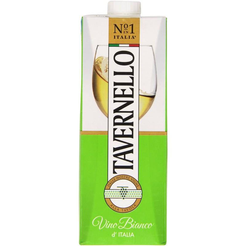 Tavernello-Bianco
