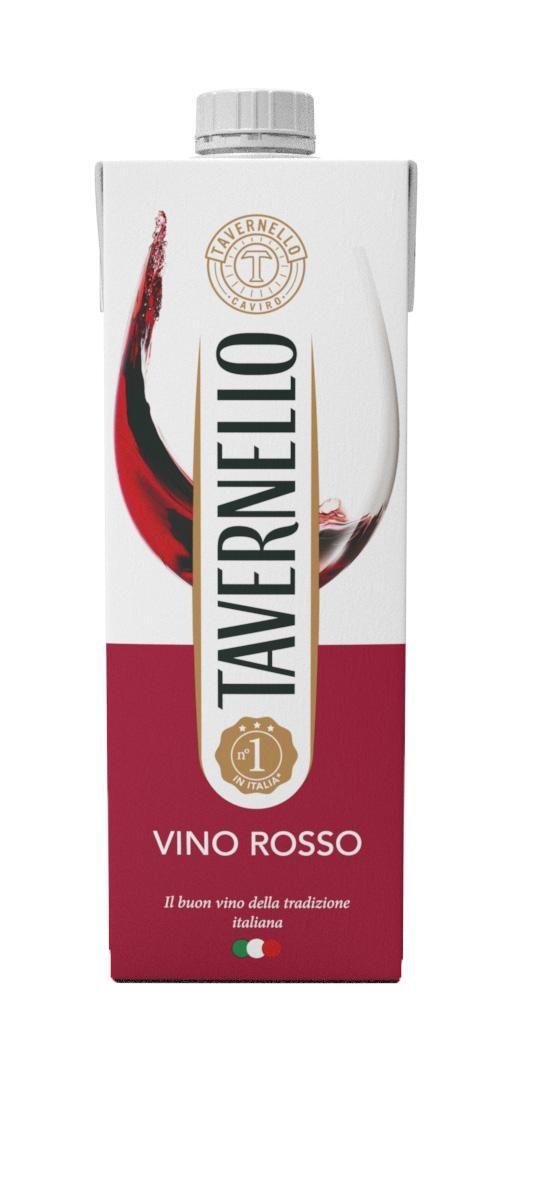 Tavernello-Rosso