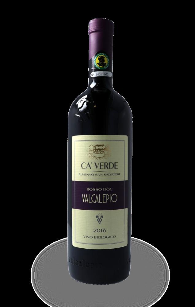 Vino-Bio-Rosso-Doc-Valcalepio